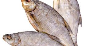 Как пригоовить вяленую рыбу в домашних условиях