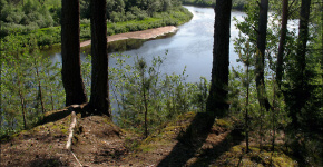 Река Паша